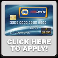 NAPA easy pay