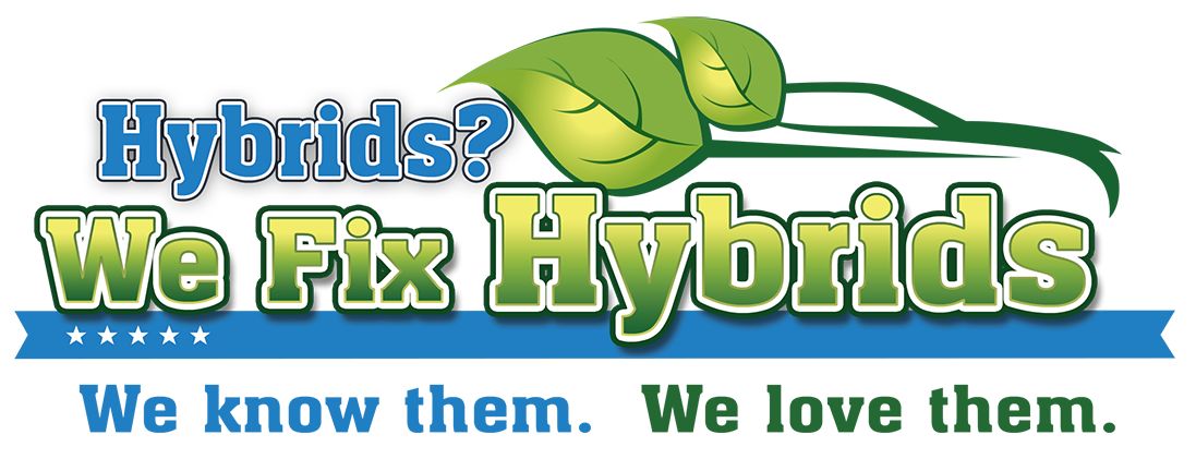we fix hybrids